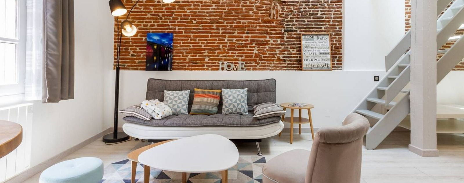 appart hotel toulouse carmes